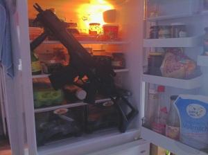 Foodsharing: Neulich entdeckte ich etwas unethisches in meinem Kühlschrank